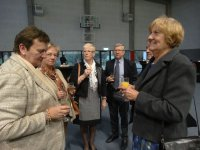 Officiële Opening Sporthal (10)