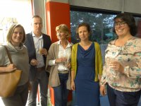 Officiële Opening Sporthal (12)