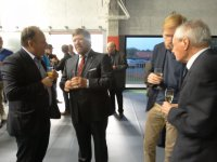 Officiële Opening Sporthal (15)