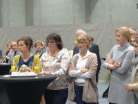 Officiële Opening Sporthal (22)