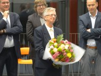 Officiële Opening Sporthal (27)