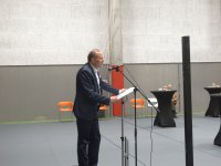 Officiële Opening Sporthal (32)