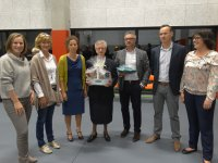 Officiële Opening Sporthal (38)